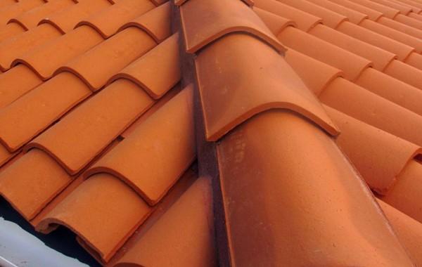 Tile Ridges